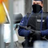 В Бельгии из-за «минирования» эвакуировали тришколы
