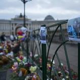 Дмитрий Песков: французы стыдятся похабных карикатур Charlie Hebdo