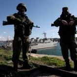 Бывших украинских военных изКрыма отправляют вСирию