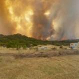 Лесные пожары назападе Австралии забрали жизни четырех человек