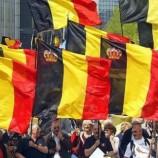 Бельгия выделит дополнительные 400млн евро наборьбу стерроризмом