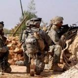 В течение суток СШАнанесли 23удара попозициям террористов ИГ