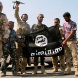 Уничтожены 160российских боевиков Исламского Государства—  МИДРФ