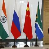 Путина назвали самым популярным участником саммита G20
