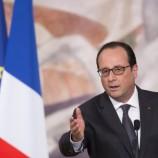 Олланд призывает Обаму иПутина объединить усилия вборьбе против ИГИЛ