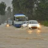 В индийском штате Тамил Наду жертвами проливных дождей стали 27человек
