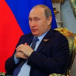 Появилась конспирологическая версия отказа Путина лететь на саммит АТЭС