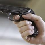 Пьяный полицейский застрелил осведомителя в своем кабинете