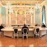 В Минске началось заседание рабочей подгруппы поДонбассу