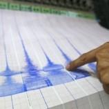 На западе Греции произошло землетрясение