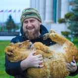 В Чечне самые лучшие трудовые условия