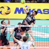 Волейбол: «Зенит» повторил олимпийский подвиг