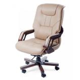 Кресло для руководителя: на что обратить внимание?