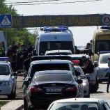 Директор Хованского кладбища признался полиции, что позвал кавказцев для разборок