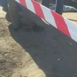 Друг убитого на кладбище таджика: мы спасали случайных посетителей