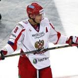 Россия победила Германию и вышла в полуфинал ЧМ по хоккею
