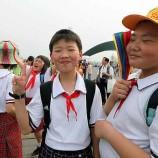Китайские туристы начали осваивать Крым