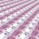 Восточноевропейские жулики увели из бюджета ЕС почти миллиард евро