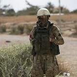 Минобороны сообщает о гибели 10-го российского военнослужащего, воевавшего в Сирии