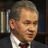 Министр обороны РФ впервые за 25 лет посетил Туркменистан