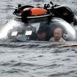 Западные СМИ раскрыли секрет популярности Путина в России