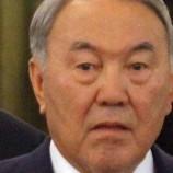 Назарбаев полагает, что  в трагедии Актобе виновата «цветная революция»