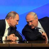 Невыключенный микрофон выдал тайну переговоров Путина с Лукашенко