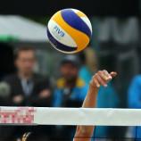 Пляжный волейбол: предпоследний шанс получить олимпийскую путевку