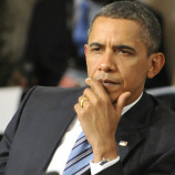 Обама в Орландо: не хлопки по плечу, а объятия