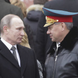 Путин инициировал внезапную проверку в Вооруженных силах