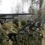 Пентагон предсказал завоевание Прибалтики Россией в течение 60 часов