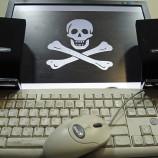 Украинские хакеры украли данные всех сотрудников «Первого канала»