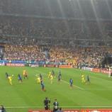 Евро-2016: судьбу матча открытия решил гол-шедевр француза Пайе