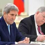 Госдеп отказался считать шантажом заявление Керри, пригрозившего России