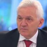 Тимченко возглавил Ночную хоккейную лигу, учрежденную Путиным