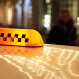 Московский таксист выдумал историю о пассажирах-террористах
