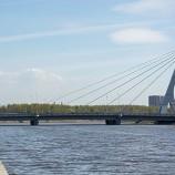 Власти Санкт-Петербурга объяснили, почему назвали мост в честь Кадырова