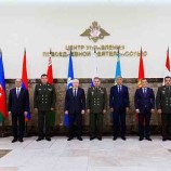 Армии СНГ будут вместе бороться с терроризмом
