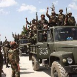 Гонка коалиций: наступление на Ракку грозит столкнуть США и Россию