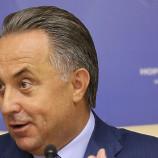Мутко пообещал найти для российской спорной соперников на ЧМ-2018