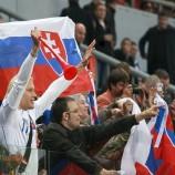 Уэльс — Словакия: онлайн — трансляция матча соперников России на Евро-2016