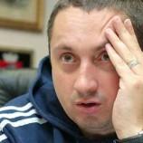 Лидера российских болельщиков Шпрыгина вновь задержали во Франции: грозит выдворение