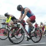 Как пройти испытания самого сложного олимпийского вида спорта — триатлона