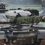 НАТО начнет перебрасывать новые батальоны к границам России в январе