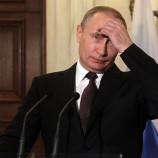 Трехтомник «скрижалей» с выступлениями Путина издали в Москве