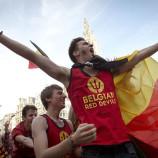 Бельгия – Италия: онлайн-трансляция чемпионата Европы-2016