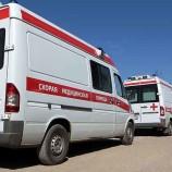 Опрокинутый ветром батут травмировал 10 детей в Свердловской области