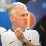Тренер сборной Франции Дидье Дешам: ждем жесткой игры от румын