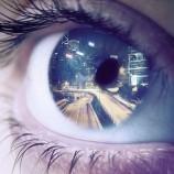 Хорошее зрение открывает красоту внешнего мира