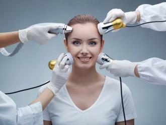 Современные косметологические услуги